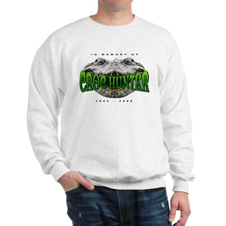Croc Hunter Sweatshirt
