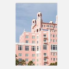 Don Cesar Resort, St. Pet Postcards (Package of 8)