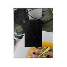 Hiroshi's Eurasian Tapas Picture Frame
