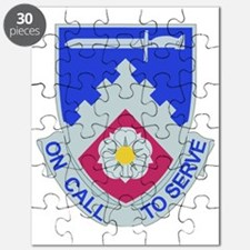 229TH SUPPORT BN Puzzle