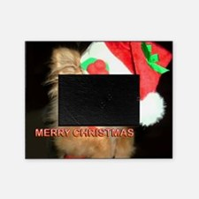 CHIHUAHUA XMAS12X16 Picture Frame
