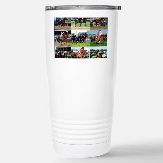 poster Stainless Steel Travel Mug