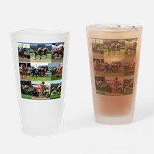 poster Drinking Glass