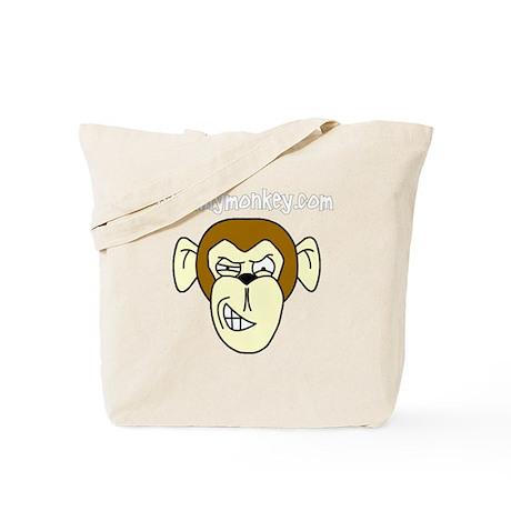 transparentlogof Tote Bag