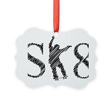 sk8_patinador_3_light Ornament