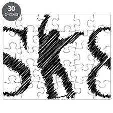 sk8_patinador_3_light Puzzle