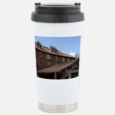 The Sun Valley Lodge located in Travel Mug