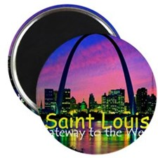 St Louis Magnet