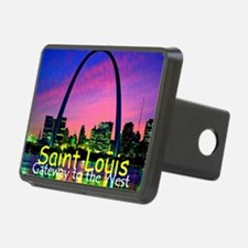 St Louis Hitch Cover