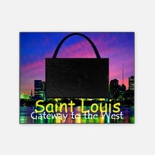 St Louis Picture Frame
