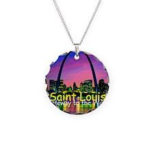 St Louis Necklace