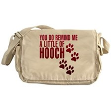 hooch Messenger Bag