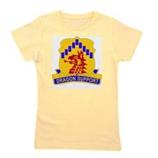 601ST AVIATION SUPPORT BN Girl's Tee