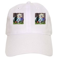 BT Flower cup Baseball Cap