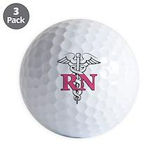 rn1 Golf Ball