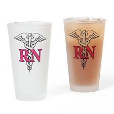 rn1 Drinking Glass