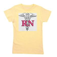 rn1 Girl's Tee