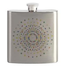 New E8 Flask