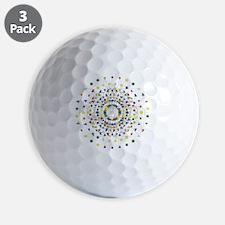 New E8 Golf Ball