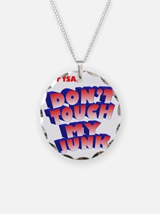 dear TSA Necklace