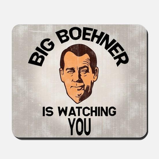 big-boehner-BUT Mousepad
