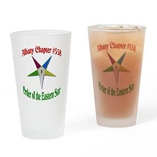 OES 558 Drinking Glass