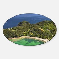 Motuarohia (Roberton) Island Decal