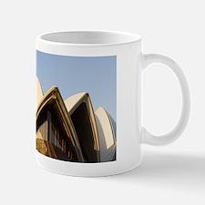 Opera House, Sydney, New South Wales, A Mug