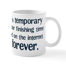 FinishTimeSQUARE Mug