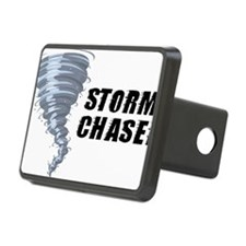 storm chaser1 Hitch Cover