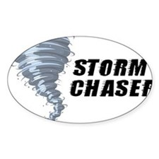 storm chaser1 Decal