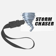 storm chaser1 Luggage Tag