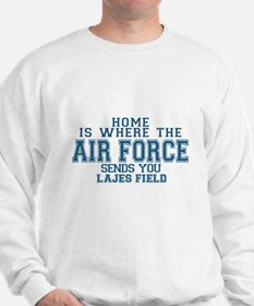 Military wife Jumper