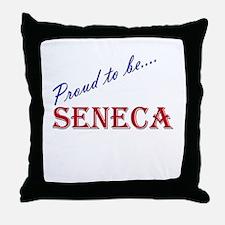 Seneca Throw Pillow