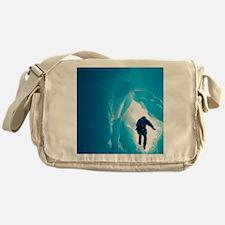 Franz Josef Glacier Messenger Bag