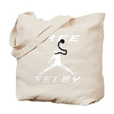 freeselby Tote Bag