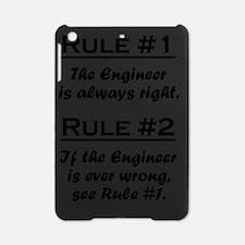 Rule Engineer iPad Mini Case