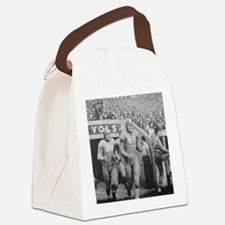Vintage Tennessee Vols Canvas Lunch Bag
