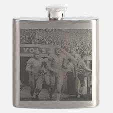 Vintage Tennessee Vols Flask