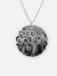 Vintage Tennessee Vols Necklace