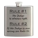 Judge Flask Bottles