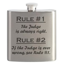 Rule Judge Flask
