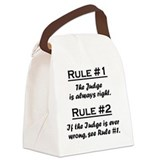 Judge Lunch Sacks