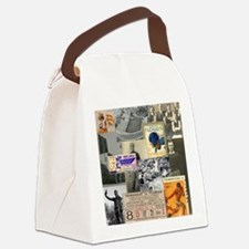Vintage Tennessee Canvas Lunch Bag