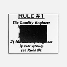 Rule Quality Engineer Picture Frame