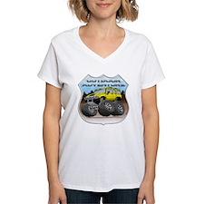 H3_YELLOW_1 Shirt