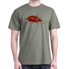 Formula 1 T-Shirt Dark Men's