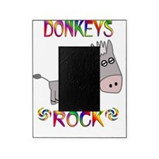 donkey Picture Frame