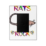 Rats Picture Frames