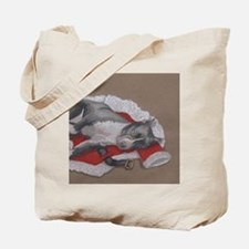 SilentNight-Axl Tote Bag